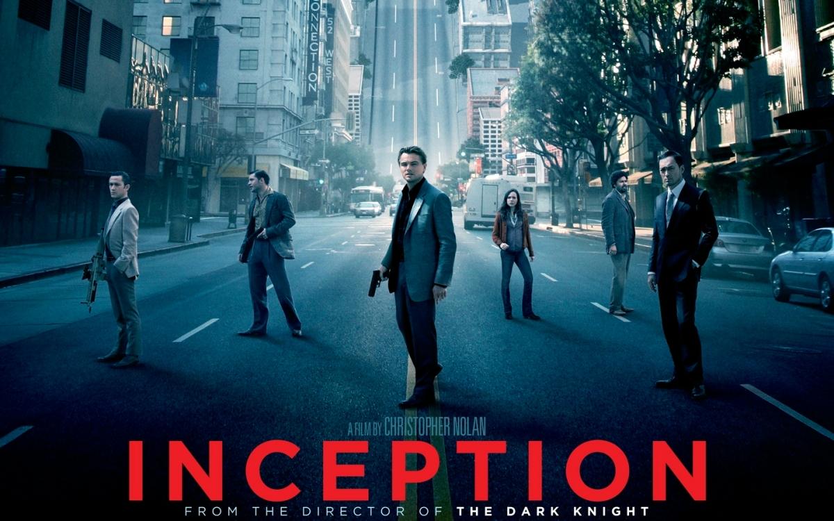 Inception (Počátek)