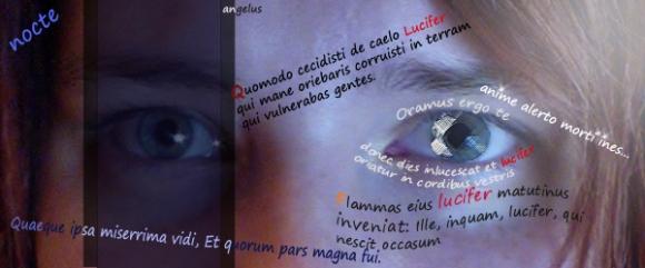 Já RM - latinské texty 2011