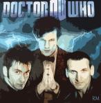 Pán času - Doctor Who