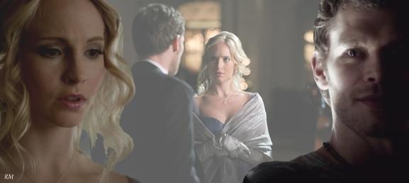 Dangerous Liaisons - Caroline a Klaus (TVD)